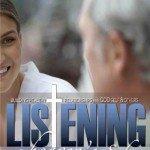 Listening for Heavens Sake tm