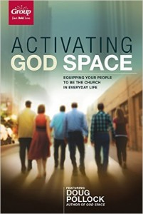 Activating God Space workshop kit